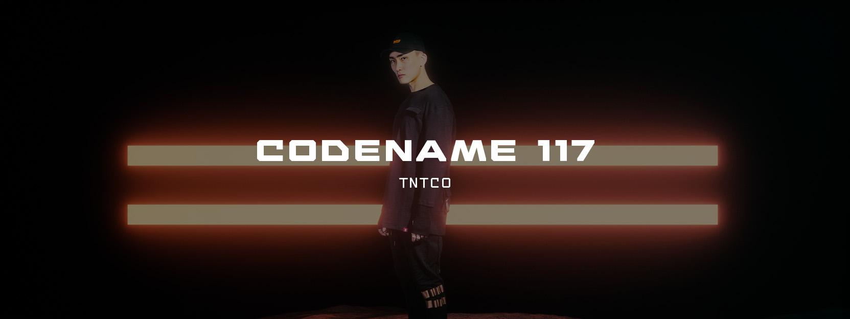 Codename : 117