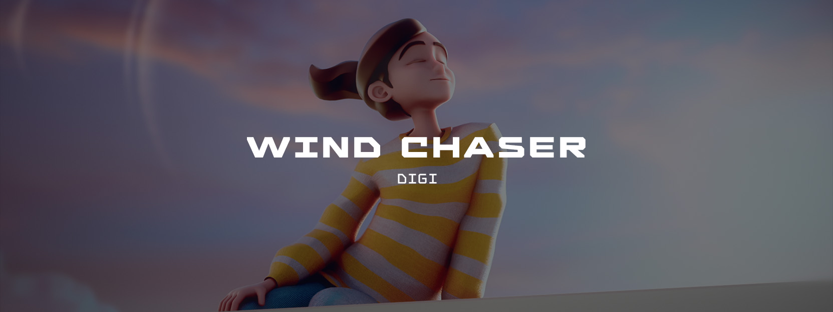 Wind Chaser